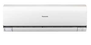Panasonic Heat Pump Design